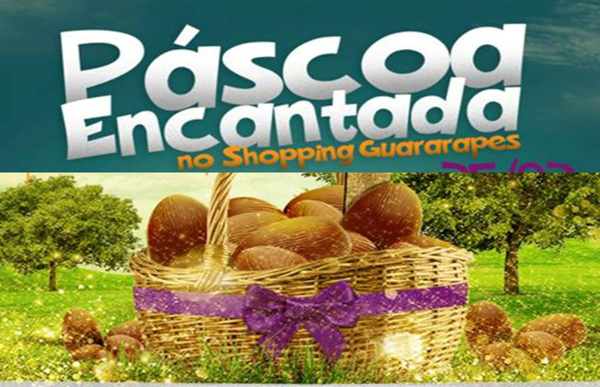 pascoa guararapes
